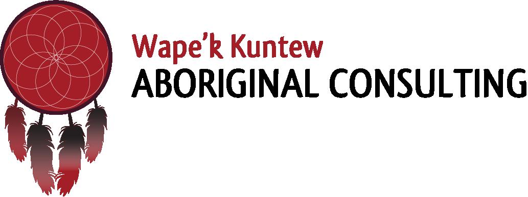Wape'k Kuntew Aboriginal Consulting